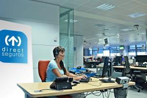 Direct seguros apuesta por el speech analytics en su - Caser seguros atencion al cliente ...