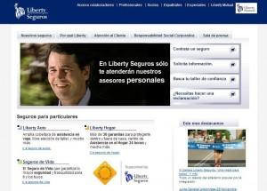 Novedades archivos p gina 2 de 4 seguros tv blog for Oficina liberty seguros