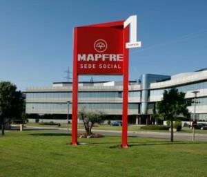 Sede Mapfre en Madrid