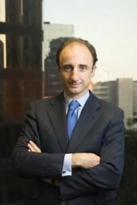 Antonio Trueba, director general de Vidacaixa Grupo