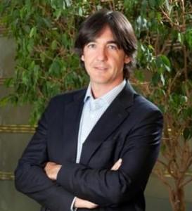 José Ramón Azurmendi, director de Marketing Estratégico y Clientes de Aegon