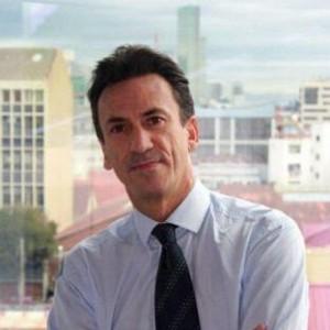 Juan José Toda, director de Desarrollo de Negocio de DAS