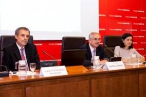 Fundación Mapfre presenta el estudio El Mercado Español de Seguros 2012
