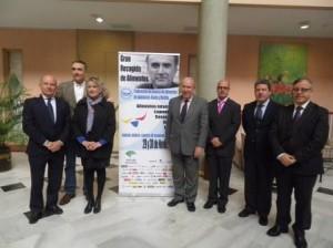 Helvetia Gran Recogida Banco de Alimentos de Andalucia