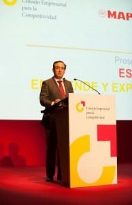 Mapfre Antonio Huertas Valencia