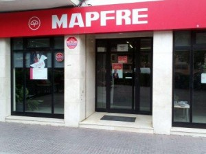 Mapfre oficina