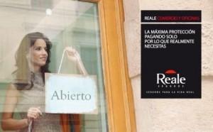 Reale renueva sus seguros para comercios y oficinas for Reale seguros oficinas