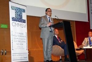 Helvetia y UBK participan en la I CMMSV