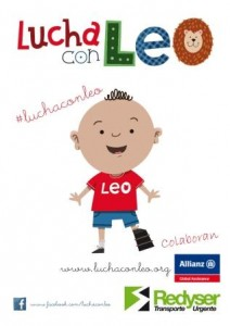 Allianz Global Assistance Lucha con Leo