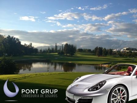 Pont Grup Porsche