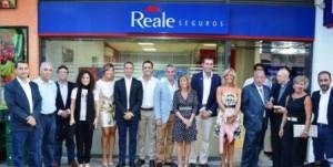 Reale ampl a su red de agencias en madrid castilla la mancha y extremadura seguros tv blog - Reale seguros oficinas ...
