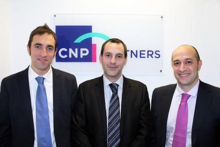 f8b9116f27bc9 CNP Partners crea una dirección de Desarrollo de Negocio que liderará  Enrique Durán