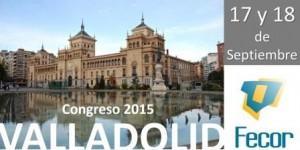 Fecor Congreso Valladolid