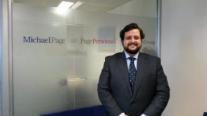 Manuel Soriano  Director rea de Levante en PageGroup