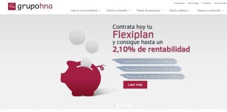 hna web noticias de seguros