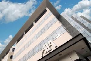 AXA sede Madrid