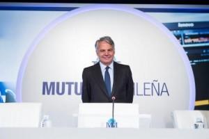 Mutua Madrilena Junta 2015