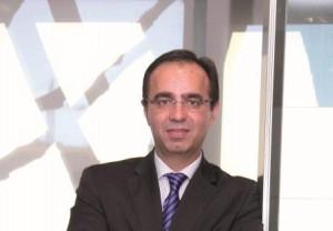 Santalucia Andres Romero. Director General