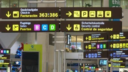 En la actualidad, el sector de la aviación se está recuperando lentamente, liderado por los viajes nacionales.