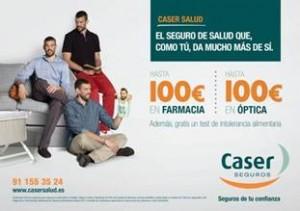 Marc gasol protagoniza la nueva campa a de salud de caser seguros tv blog seguros tv blog - Seguro medico caser ...