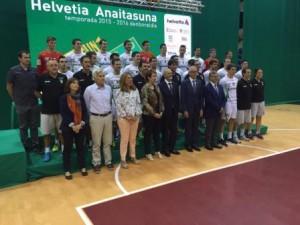 Helvetia Anaitasuna 2015