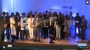 V premios MCSA