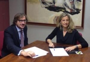 Colegio de Madrid acuerdo Liberty 2015