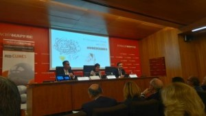 Fundacion Mapfre IV Red Cumes