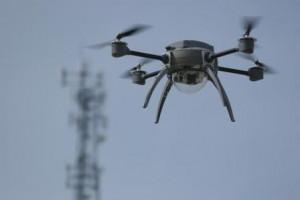 recurso dron
