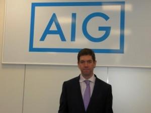 AIG Luis Siles