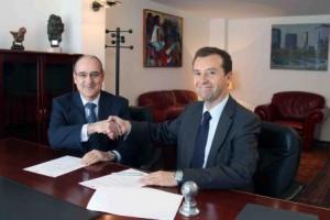 Colegio Valencia renueva acuerdo Previsora General