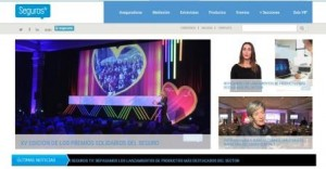 Premios solidarios 2015 video