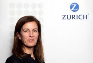 Zurich Ana Baranda