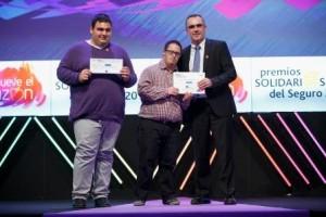 CNP Partners Premios Solidarios 2015