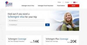 Europ Assistance Plataforma Schengen dic 15
