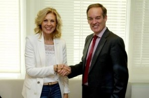 Generali Firma acuerdo patrocinio SNevada_GENERALI