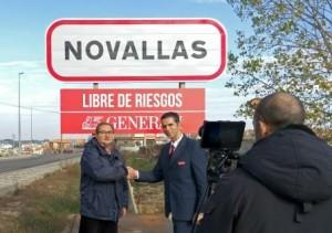 Generali pueblos inquietantes Novallas dic 15