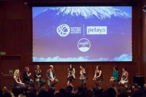 Pelayo estreno documental RetoPelayoVida dic 15