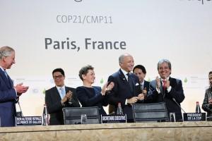 Recurso COP 21 Paris