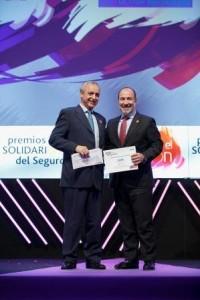 Reparalia Premios Solidarios 2015