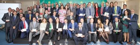 Seguros RGA convencion 2015 dic 15