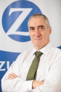 Zurich Mariano Martnez