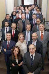 Colegio Valencia nueva Junta ene 16