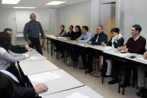Colegio de Valencia curso habilidades ene 16