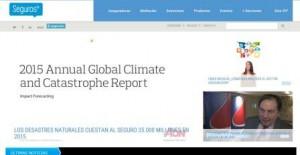 Informe AON catastrofes naturales 2015 ene 16