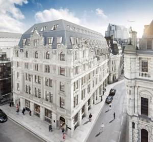 Mapfre Dixon House Londres ene 16