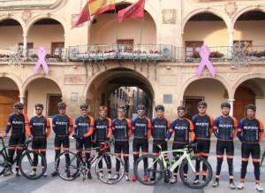 Ruiz Re equipo ciclista ene 16