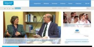 Unespa entrevista Pilar despacho ene 16