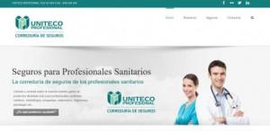 Uniteco nueva web ene 16