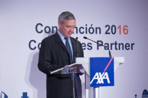 AXA Convencion corredores partner feb 16